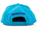 Mitchell & Ness Charlotte Hornets Snapback 3