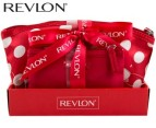 Revlon Purse & Pouch Set -Red & White Spot 1