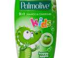 2 x Palmolive Kids 2 in 1 Shampoo/Conditioner 400mL 2