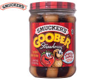 Smucker's Goober Peanut Butter & Jelly Strawberry 510g 1