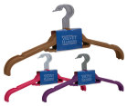 Whitmore Velvet Hangers 10pk - Randomly Selected 4