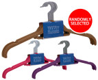 Whitmore Velvet Hangers 10pk - Randomly Selected 1