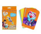 2 x Giggle & Hoot - Snap! Card Game 2