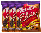 3 x Pascall Eclairs 200g 4