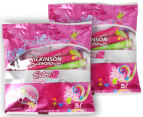 2 x Wilkinson Women's Disposable Razors 5pk 1