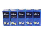 Kleenex Pocket Tissues 10-Pack 1