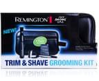 Remington Trim & Shave Men's Grooming Set 3