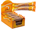 36 x Europe Nougat Honey Log 40g 2