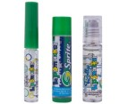 Lip Smackers Sprite Lip Gloss 3-Pack 2