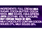 36 x Cadbury Twirl Triple Pack 58g 2
