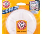 3 x Arm & Hammer Fridge Fresh Air Filter 2