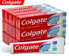 12x Colgate Fresh Triple Action Toothpaste 80g 1