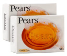 3 x Pears Transparent Soap 125g 3
