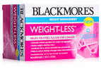 Blackmores Weight-Less 90 Capsules 3