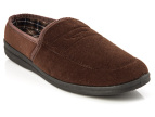 Grosby Men's Samson Slippers - Chocolate 4