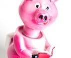 Piggy on the Potty Soap Dispenser 3