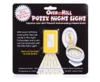 Potty Night Light 4