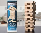 Cardinal Jumbling Towers Wooden Tower Game 1