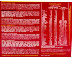 3 x Rapid Loss 10 Day Variety Pack 20 Sachets 2