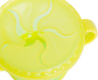 Nuby Snack Keeper - Green/Yellow 3
