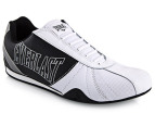 Everlast Men's Tiger Fighter Shoe - White/Black  4