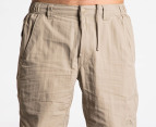 The North Face Men's Falls Convertible Pant - Beige 3