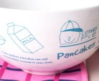 Custard Pie Pancake Pack 3