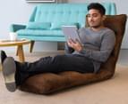 Sofa Bed Lounger - Moccona 1