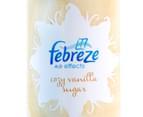 Febreze Air Vanilla Sugar 2pk 275g 2