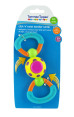 Tommee Tippee Click N Twist Teether Rattle 3