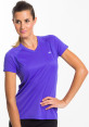 Champion Women's Training Tee - Purple 4