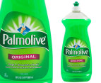 Palmolive Original Dishwashing Liquid 887mL 1