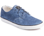 Diamond Supply Co. Men's Lo Cut Shoe - Blue Slate 1