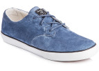 Diamond Supply Co. Men's Lo Cut Shoe - Blue Slate 4