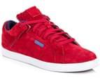 Diamond Supply Co. Men's VVS Shoe - Red/Blue 4