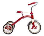 """Radio Flyer Classic 10"""" Tricycle - Red 3"""