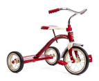 """Radio Flyer Classic 10"""" Tricycle - Red 1"""