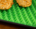 Healthy Silicone Baking Mat - Green 3