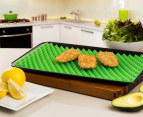 Healthy Silicone Baking Mat - Green 1