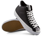 Men's Gourmet The 22 - Black/White - US Men 9.5 3