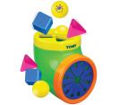 TOMY Happy Shape Sorter 2