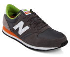 New Balance 420 Shoes - Grey - Men's US 5 2