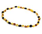 Nature's Child Genuine Baltic Amber Necklace 3