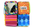 Lamaze Mix & Match Activity Blocks 5