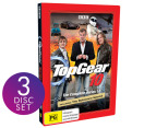 Top Gear: Complete 10th Season 3-Disc DVD Set (PG) 1