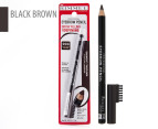 Rimmel Professional Eyebrow Pencil - Black-Brown 1