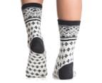 Gallaz Women's Fair Isle Sock 3-Pack 3