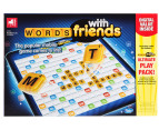 Words with Friends Board Game 1