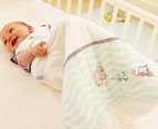 Grobag 1.0 Tog Baby Sleep Bag - All Aboard 2