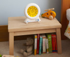 Get your little one into a bed time routine with a Gro Clock! 3